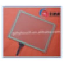Preço de fábrica resistente do painel da tela de toque de 8 fios
