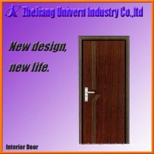 Vinyl or PVC Porch Screen Doors