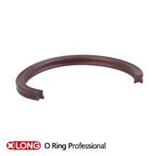 Nuevos anillos oval abiertos populares del o de China de la excelencia del estilo