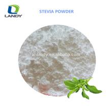 RA 40% à 98% Stevioside 98% Stevia