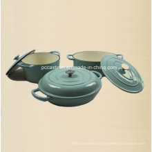 FDA Fabrik Kochgeschirr Set Lieferant aus China