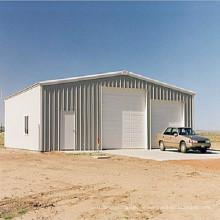 Landwirtschaftlicher Stahlrahmen für Lagerhaus (KXD-SSW1232)