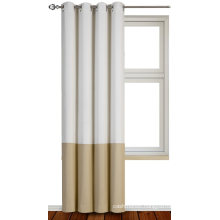 Polyester Joint Blackout Window Curtain