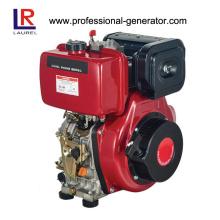 4 Stroke 10HP Diesel Engine
