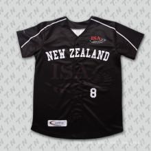 Top Quality Custom Baseball Jerseys Sublimation Baseball Jerseys /Baseball Jersey/ High Quality Team