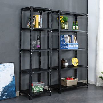 Home Office Storage Metallverstellbare Display-Racks