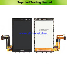 Mobile Phone Parts for Blackberry 10 L LCD Screen and Digitizer