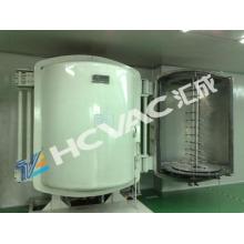 Metallized Plastic Coating Machine/Plastic PVD Vacuum Plating Equipment