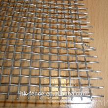 4x4 Square Wire Mesh Screen