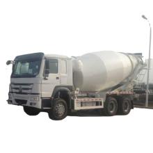 8m3 concrete mixer truck with howo /schman/Faw truck