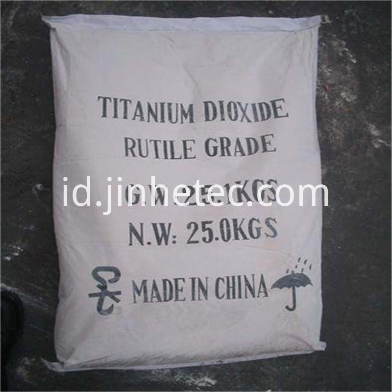 Tio2 Anatase For Paint