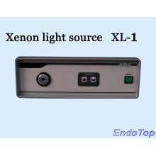 Source de lumière froide chirurgicale au xénon