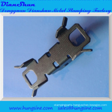 Customized Precision Bracket Stamping Parts
