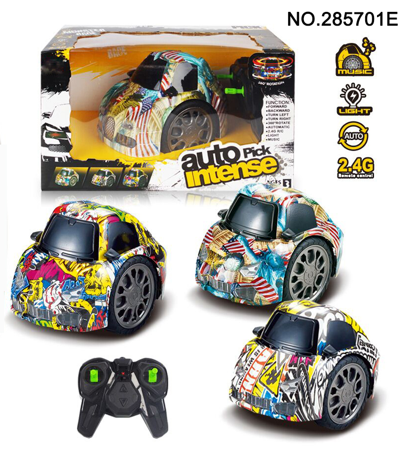 Rc Remote Cars