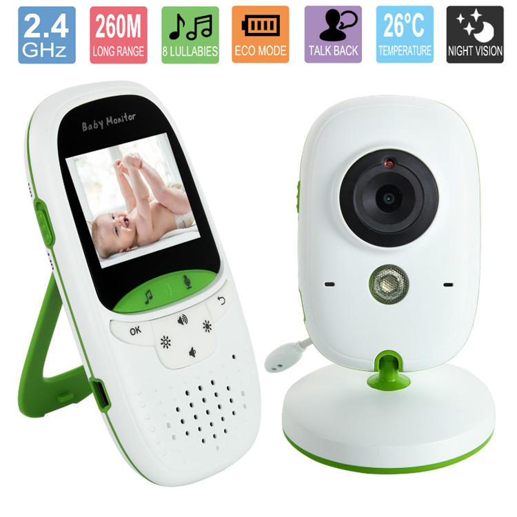 A Baby Monitor