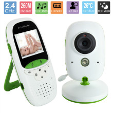 2.0'' Audio Security Camera Wireless Baby Monitor