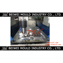 Molde de paletes de plástico industrial de alta qualidade