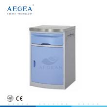 AG-BC007 antirouille couleur optionnel ABS plastique chinois armoire à pharmacie
