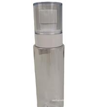 empty 120 ml fine  mist pump sprayer  clear cover body refresh packaging bottle