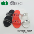 Summer Latest New Fashion Women Pvc Slippers