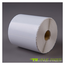 Print Colorful Roll Self Adhesive Stickers