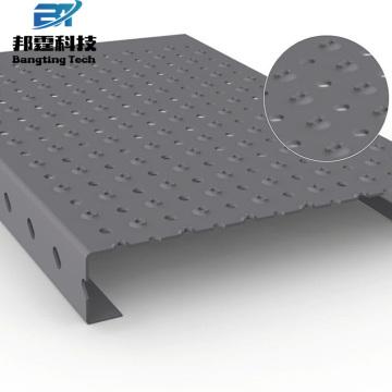 Wholesales China Factory Good price perforated aluminum sheet metal
