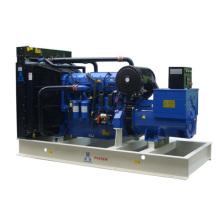 UK 400kVA Diesel impermeable silencioso generador