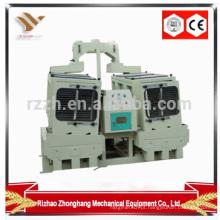 Máquina de separação de arroz de gravidade específica nova condição com separador de arroz / máquina de moagem de arroz