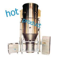 Granulateur de séchage spartiate utilisé dans le jus de granulé