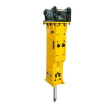 High quality hydraulic hammer mini excavators