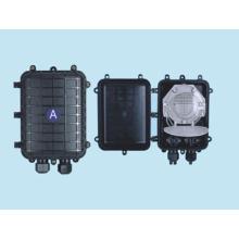 2 Port 12 Cores Fiber Optic Splice Closure