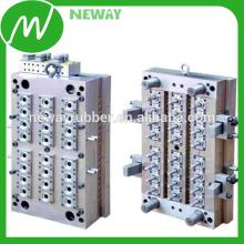 ISO9001-2008 molde de inyección de plástico de calidad