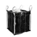 Stahlkugel, Verschleißfestes Material Big Bag, Tonbeutel