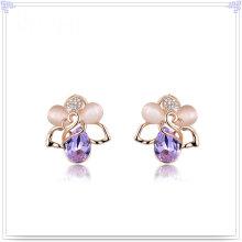 Cristal joyería accesorios de moda aleación pendiente (ae449)