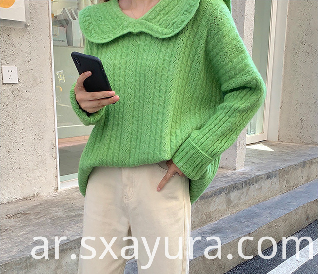 2020 new women knit top