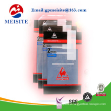 Customiesd Plastic Packaging Bags/ Pouch
