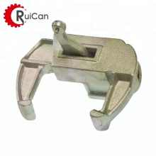 GGG400-15 scaffolding ringlock clamps tube