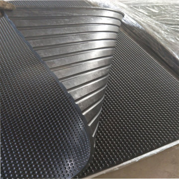 Cow Rubber Stable Mat
