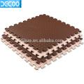 Wholesale eco-friendly tatami foam mat eva kids interlocking foam mats