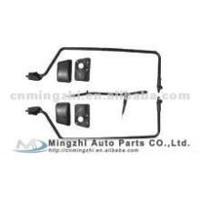 Barre de miroir de camion MAN F2000