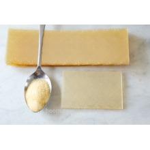 halal edible leaf gelatin sheet