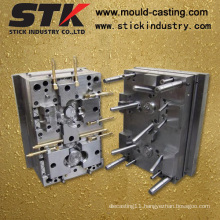 Plastic Injection Mold for Auto Parts, for Plastic Industry Accessories