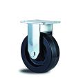 Heavy Duty High Temperature Nylon Rigid Caster Wheel