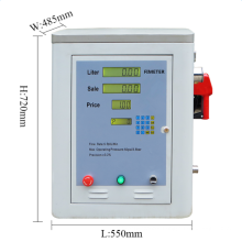 Mini filling station petrol gasoline fuel dispenser