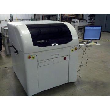 Bloque de terminales para máquina de impresora de pantalla SP60P-M (KXFP5WXAA00)
