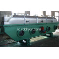 ZLG 4.5 x0.45 getar cairan bed dryer