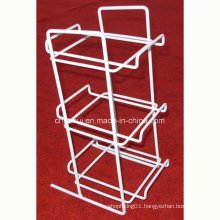 3 Tier Counter Top Boxed Candy Display (pH18-108)