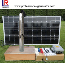 DC Submersible Solar Water Pump