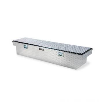 Aluminium-Brust-Tool-Box