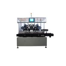 Rotor-Auswuchtmaschine